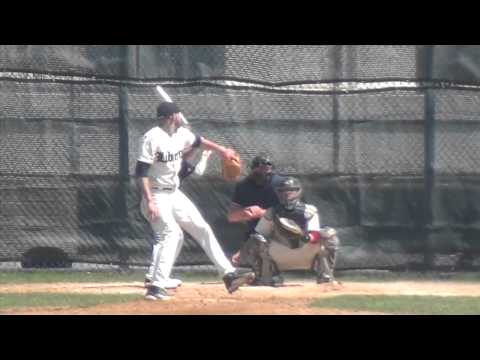 Matt Leon 2014 Pitching Highlights