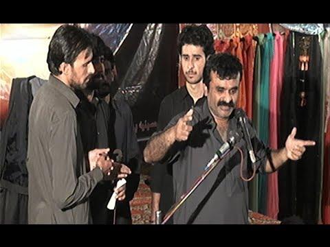 Zakir Qazi Waseem Abbas | 4 Rabi Awal 2017 | Latest New Qasiday | YadGar Masiab | Khanewal