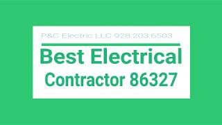 Best Electrical Contractor 86327 928 203 6503
