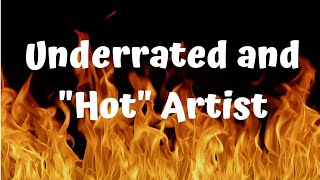 """Underrated and """"Hot"""" Artists Feat Jonny Lane TV"""