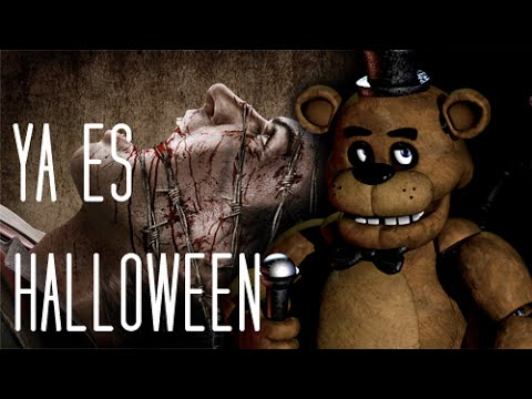 [Análisis] The Evil Within+Five Nights at Freddy's - Wombo Combo Halloween