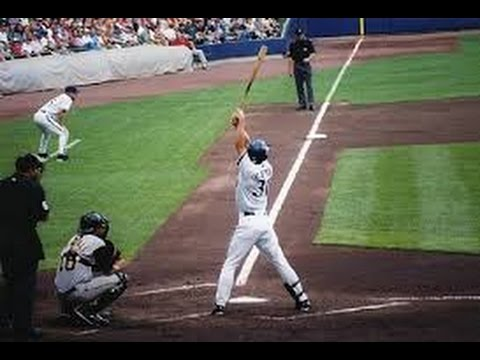 Ten Best Batting Stances By Lima Mlb Managers Youtube