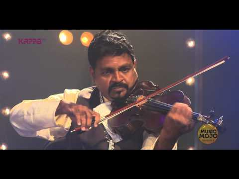 Sri mahaganapathim - Madras String Quartet - Music Mojo Season...