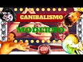 CANIBALISMO MODERNO 2015 (Sin censura en español)