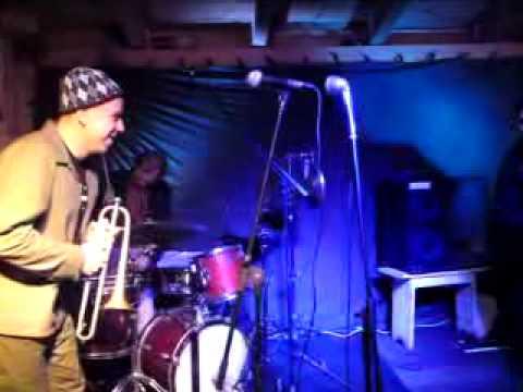 Sex Mob Live Cabahia Jazzbina Pula 1 video