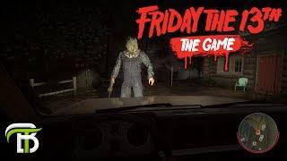download lagu Friday The 13th Game  New Jason Glitch gratis