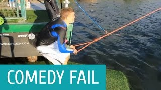 [Jokes and failures (#3) 2014] Video