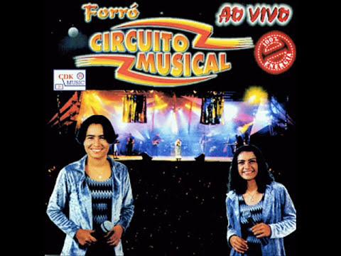 Circuito Musical - Ao Vivo I