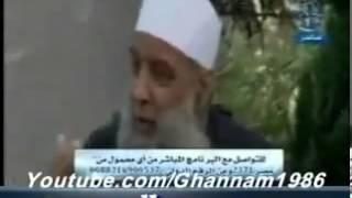 طرائف العلّامة الحوينى قصص طريفة جداً للمسلمين في ألمانيا