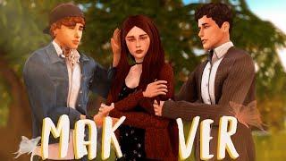The Sims 4: CAS |Экспресс династия МУР Makeover|