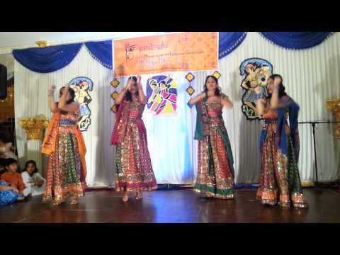 Nagada Sang Dhol - Prabashi Durga Puja 2014 video