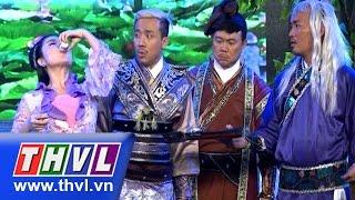 Video clip THVL | Danh hài đất Việt - Tập 27: Huyết chiến Tụ Hiền Trang - Trấn Thành, Chí Tài, Lê Khánh,...