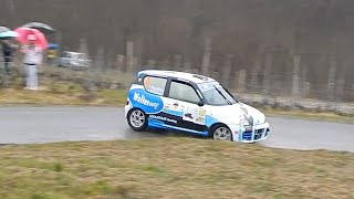 Fiat Seicento Kit Rally Tribute - Pure Sound (HD)