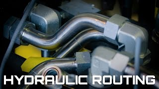 Hydraulic Routing (Behind The Scenes)
