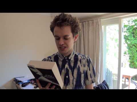 Alex Reads 50 Shades Of Grey