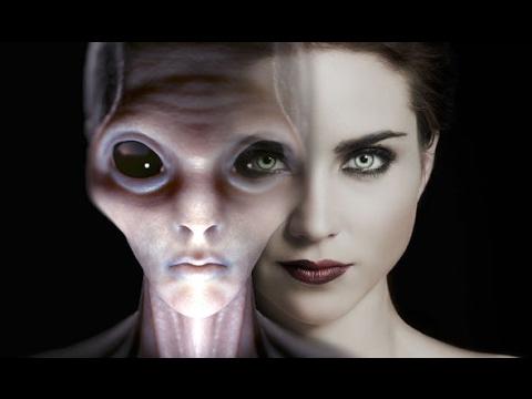 NEW!! Q-CAST: Aliens & Fallen Angels - The Great Deception