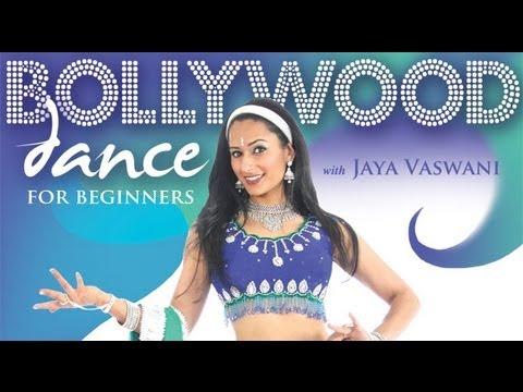 BOLLYWOOD DANCE FOR BEGINNERS instant video / DVD with Jaya Vaswani - WorldDanceNewYork.com