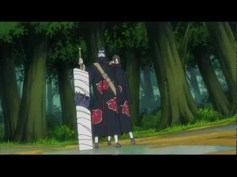 Naruto Shippuden: Ultimate Ninja Storm Generations: Itachi Vs Kisame: Full Animated Battle video