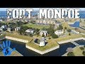 Fort Monroe VA