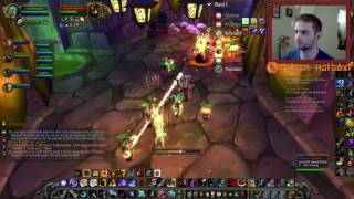 [Dalaran Private Server] Naxx 10 Guild raid