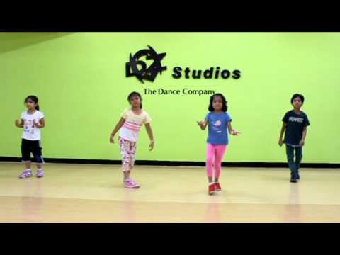 Besharam Song Bollywood Routine- Excellent And Super Dance Performance By Cute Kids video