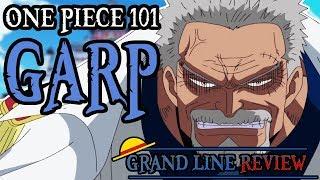 Garp Explained (One Piece 101)