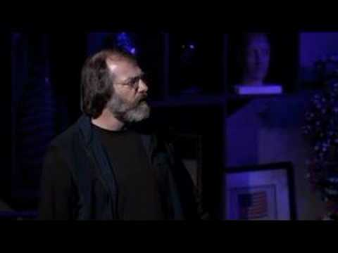 Paul Stamets: 6 ways mushrooms can save the world