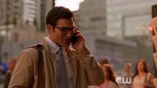 Supergirl season 2 episode 1   First look at Superman (Tyler Hoechlin)