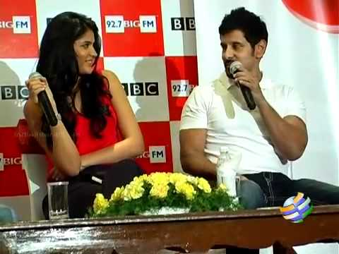 Big Fm Hosts BBC Star Talk