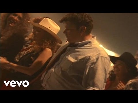 Toby Keith – A Little Less Talk And A Lot More Action