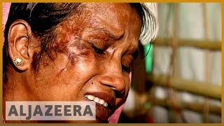 Video: Rohingya Crisis Stories - Al-Jazeera