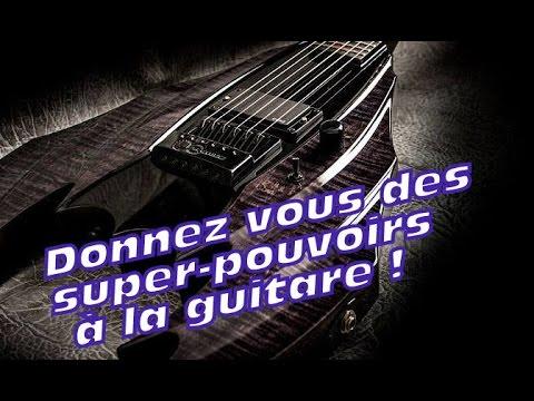 Comment apprendre la guitare de manière fun et efficace !