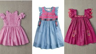 frock Top 150 Baby Dress Designs Of 2019 || Latest Fashion Of The Year