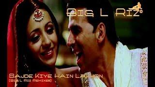 Sajde Kiye Hain Lakhon (Big L Riz Remix)