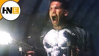 Marvel's Punisher Season 2 Teaser and Release Date REVEALED