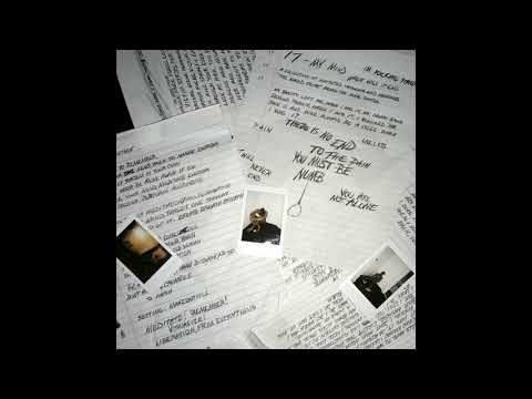 XXXTentacion (feat. Trippie Redd) - Fuck Love [Instrumental]