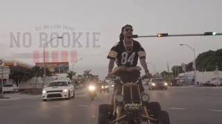 Ice Billion Berg - No Rookie (Official Video)