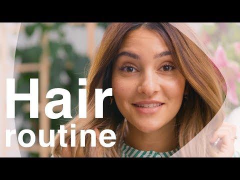 Haar-Routine mit Madame Tamtam  | Zalando Beauty