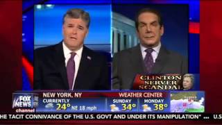 Krauthammer on Hannity, 1/23/16
