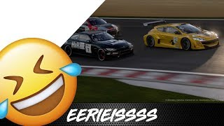 TWO of the SALTIEST and DIRTIEST GT Sport drivers ever!! Beginner to Winner Series Episode #17