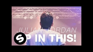 Julian Jordan - Up In This