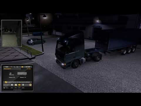 Como melhorar o gráfico do Euro Truck Simulator 2