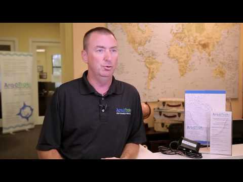 Client Testimonial: The Most Powerful GPS Tracking Software in the Industry (ArgoTrak - Client)