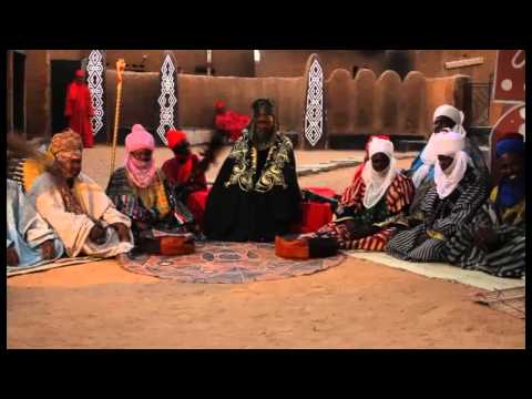 Sarki Jatau Trailer video