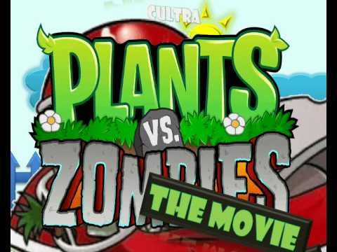 Plants Vs. Zombies Movie Teaser Trailer