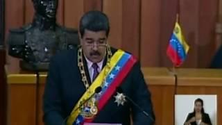 Maduro aumenta la tarjeta de alimentación Hogares de la Patria a Bs. 50.000