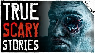 I SHOULD'VE TRUSTED MY GUT | 7 True Scary Horror Stories From Reddit (Vol. 44)