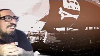 """download lagu Dubioza Kolektiv """"free.mp3 The Pirate Bay Song"""" Reaction gratis"""