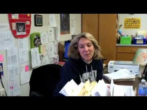 Why We Love Arlington Christian School! - 03/17/2013
