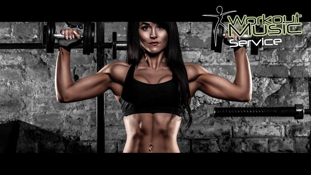 Gym Dubstep Workout Motivation